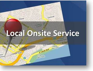 Schedule your onsite time clock service and repair call here!